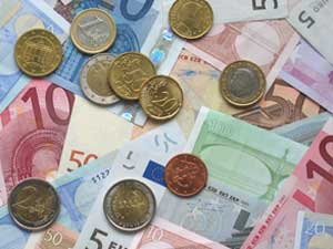 Euro Currency Exchange Rate