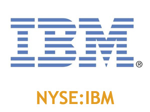 IBM Stock Price