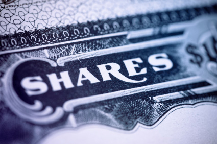 Investing In Shares