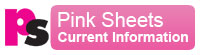 PinkSheets Current Information